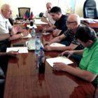 17 июля 2019 года состоялось очередное заседание Кавказского политико-экономического клуба «Развитие регионов: Стратегия – 2050»
