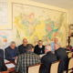 12 ноября 2019 года состоялось очередное заседание Кавказского политико-экономического клуба «Развитие регионов: Стратегия – 2050»