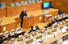 «Давно пора!» – Сергей Дохолян о внимании Счетной палаты России к Кавказу