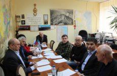18 марта 2020 года состоялось очередное (4-е в 2020 г.) заседание клуба «Развитие регионов: Стратегия – 2050» на тему: «Доверие населения к органам государственной власти как важнейший фактор достижения стратегических целей социально-экономического и развития Дагестана»