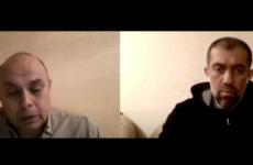 Интервью Сергея Дохоляна для ютуб канала Руслана Курбанова