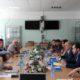 Заседание клуба: «Возможности и перспективы развития лечебно-оздоровительного и санаторно-курортного туризма  в Дагестане»