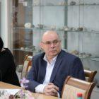 Интервью председателя клуба Сергей Дохоляна изданию РИА Дербент: «Сегодня у Дагестана есть только «стратегия выживания»
