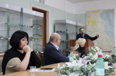«РАЗВИТИЕ ДАГЕСТАНА: ДОКТРИНА, КОНЦЕПЦИЯ, СТРАТЕГИЯ, ОЦЕНКА ЭФФЕКТИВНОСТИ» — заседание Кавказского политико-экономического клуба «Развитие регионов: Стратегия – 2050»