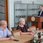 Очередное заседание Кавказского политико-экономического клуба «Развитие регионов: Стратегия – 2050» — «ГИС ЖКХ как термометр устойчивого развития ЖКХ Субъекта РФ»